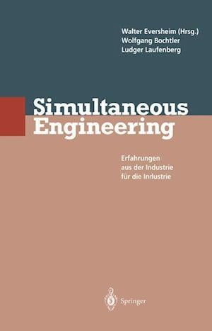 Simultaneous Engineering