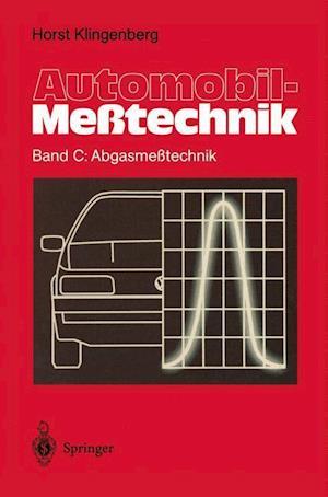 Automobil-Messtechnik