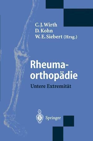 Rheumaorthopadie - Untere Extremitat