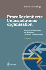 Prozessorientierte Unternehmensorganisation