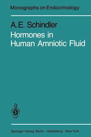 Hormones in Human Amniotic Fluid