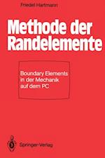 Methode der Randelemente