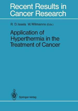 Application of Hyperthermia in the Treatment of Cancer