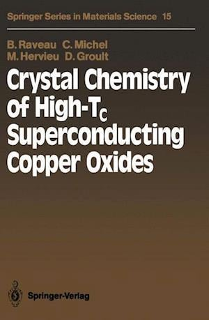 Crystal Chemistry of High-Tc Superconducting Copper Oxides