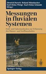 Messungen in Fluvialen Systemen