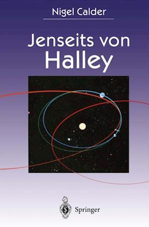 Jenseits von Halley af Nigel Calder