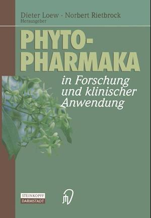 Phytopharmaka in Forschung und klinischer Anwendung