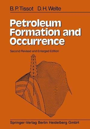 Petroleum Formation and Occurrence