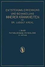 Pathologische Physiologie af Ludolf Krehl