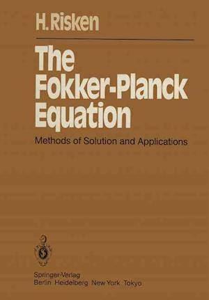 The Fokker-Planck Equation
