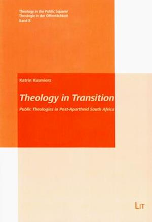 Theology in Transition