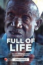 Full of Life (Schweizerische Afrikastudien Etudes Africaines Suisses, nr. 11)
