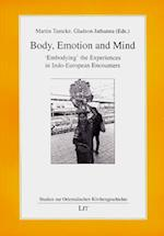 Body, Emotion and Mind af Martin Tamcke