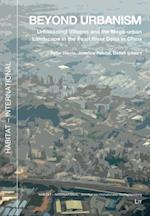 Beyond Urbanism af Peter Herrle, Josefine Fokdal, Detlev Ipsen
