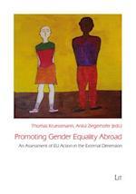Promoting Gender Equality Abroad (Gender Discussion Gender diskussion, nr. 24)