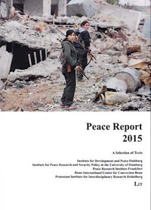 Peace Report 2015