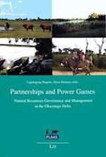 Partnerships and Power Games (Defragmenting African Resource Management Darma, nr. 4)