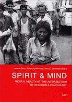 Spirit & Mind (Culture Religion and Psychiatry, nr. 1)