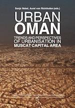 Urban Oman (Habitat International Schriften Zur Internationalen Stadt, nr. 21)