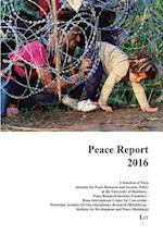 Peace Report 2016 af Margret Johannsen
