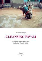 Cleansing Pavam (Indus Ethnologische Sudasien Studien, nr. 17)