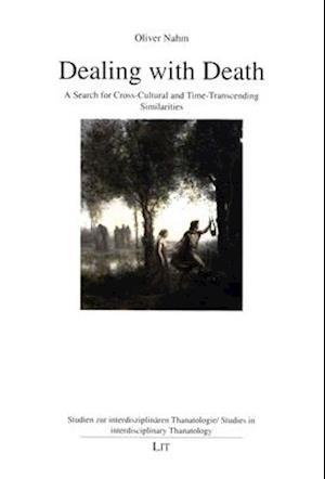 Bog, paperback Dealing With Death af Oliver Nahm