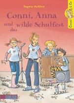 Conni & Co, Band 4 af Dagmar HoAYfeld