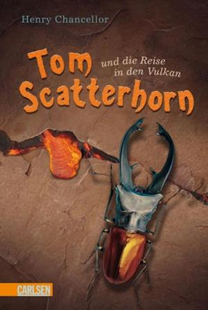 Tom Scatterhorn, Band 2
