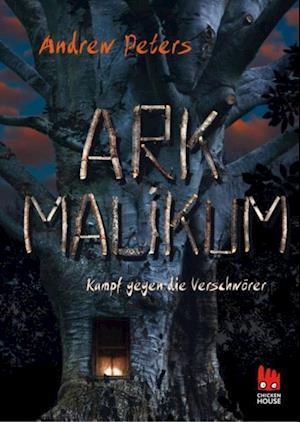 Ark Malikum af Andrew Peters