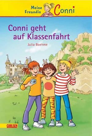 Conni-Erzaehlbaende, Band 3 af Julia Boehme