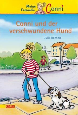 Conni-Erzahlbande, Band 6 af Julia Boehme