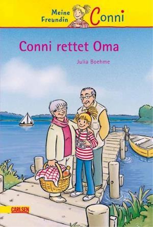 Conni-Erzahlbande, Band 7 af Julia Boehme