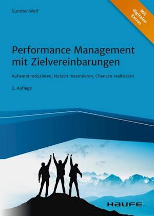 Performance Management mit Zielvereinbarungen