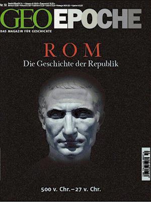 GEO Epoche Rom