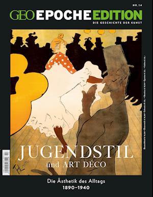 GEO Epoche Edition 14/2016 - Jugendstil