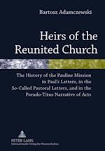 Heirs of the Reunited Church af Bartosz Adamczewski
