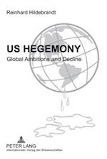 US Hegemony af Reinhard Hildebrandt