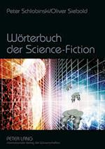 Woerterbuch der Science-Fiction af Peter Schlobinski