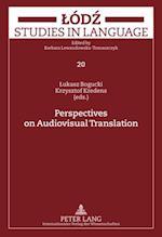 Perspectives on Audiovisual Translation