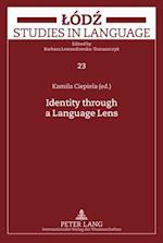 Identity through a Language Lens af Kamila Ciepiela