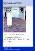 Training of Imams and Teachers for Islamic Education in Europe