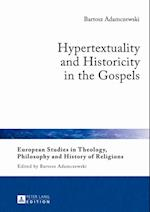 Hypertextuality and Historicity in the Gospels