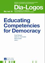 Educating Competencies for Democracy af Boris Zizek