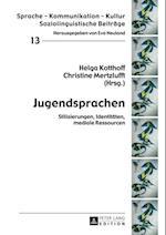 Jugendsprachen af Helga Kotthoff
