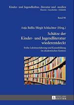 Schaetze der Kinder- und Jugendliteratur wiederentdeckt