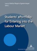 Students' ePortfolio for Entering into the Labour Market af Regina Egetenmeyer