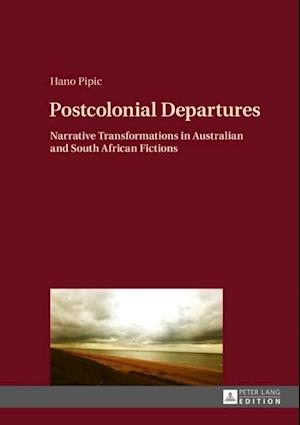 Postcolonial Departures af Hano Pipic