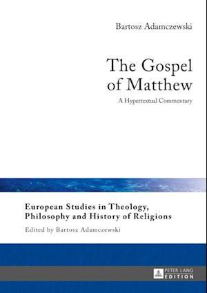 Gospel of Matthew af Bartosz Adamczewski