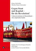 Gegen Staat und Kapital - fuer die Revolution!