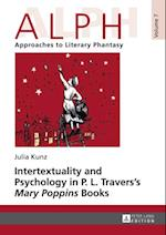 Intertextuality and Psychology in P. L. Travers' Mary Poppins Books